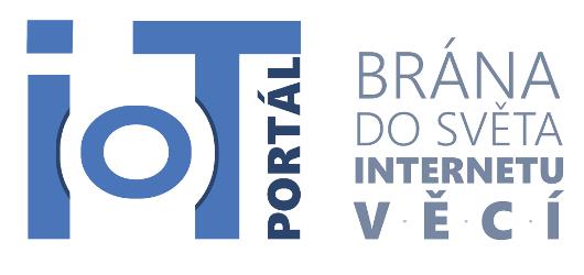 IoT portál