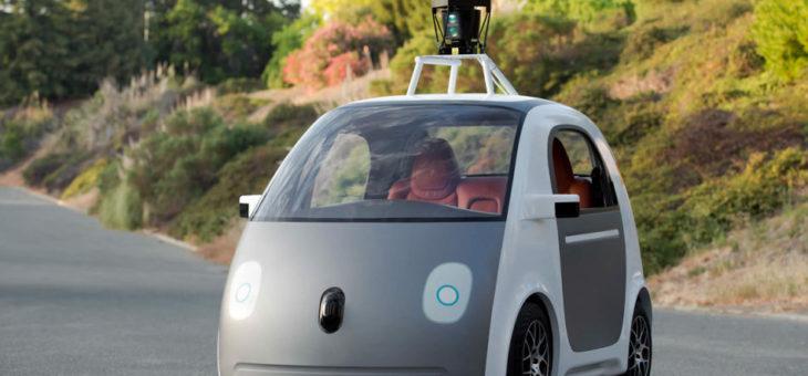 Kdy nás svezou samořiditelná auta, aneb co jim ještě schází?